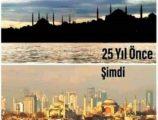 Kanal İstanbul Öncesi Bir Fotoğraf