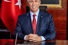 Ankara Büyükşehir Belediyesi'nden Kazakistan'a Tıbbi Yardım