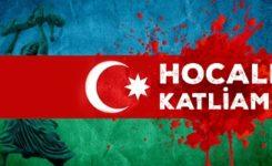 Karabağ'daki Hocalı Soykırımının Tarihi Arka Planı