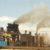 Özbekistan'da Havayı Kirleten Çimento Fabrikasının Çalışması Durduruldu
