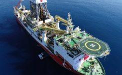 Karadeniz'de Gaz Müjdesi