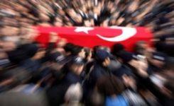 Suriye'de Şehidimiz Var: Teğmen Canbert Tatar'ı Kaybettik