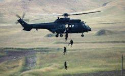 Özbekistan Silahlı Kuvvetleri Orta Asya'nın En Güçlüsü
