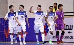 Asya Futsal Şampiyonası Ağustosta Yapılacak