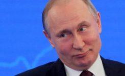 Rusya'da Rus Olmayan Halkların Ölüm Fermanı Demek Olan Referandum Sonuçlandı