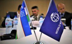 Özbekistan Korona Virüsü (COVID-19) Salgını ile Savaşmak İçin Acil Dünya Bankası Desteği Alıyor