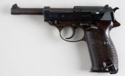 Böyle Bir Silah Kullanmadınız: Walther P38