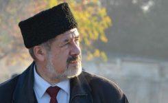 Kırım Tatar Sürgününün 76. Yıl Dönümü
