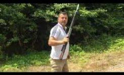 Huğlu Kaplan Pompalı Yivsiz Av Tüfeği