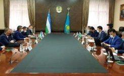 Özbekistan ve Kazakistan Serdabe Barajının Teknik Denetimini Birlikte Yapacaklar