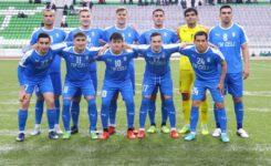 Türkmenistan Futbol Şampiyonasında Altın Asır Aşkabat'ı  Yendi