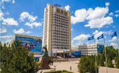 Kazakistan'ın Farabi Üniversitesi Dünyanın En iyi 200 Üniversitesi Arasına Girdi