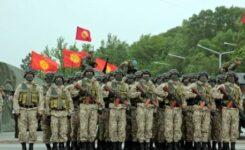 Kırgızistan – Moğolistan ile Askeri İşbirliği Anlaşması Yaptı