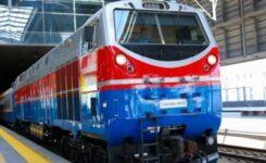 Nursultan Nazarbayev: Demiryolu Transit Taşıma Potansiyeli Arttırılmalı