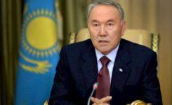 Nursultan Nazarbayev Korona Virüsünü Yendi