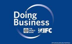 Türkmenistan Dünya Bankası'nın Doing Business Projesine Katılacak