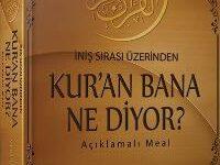 Kur'ân-ı Kerîm