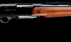 Yivli Av Tüfeği
