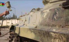 Azerbaycan Savaş Ganimetlerini Sahiplerine Karşı Kullanacak