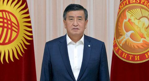 Seçim Sonuçlarına İtiraz Eden Muhaliflerin Baskısı Kırgızistan Cumhurbaşkanını İstifa Ettirdi