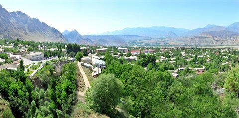 Dışişleri Bakanlığı Nahcıvan'a Ermeni Saldırısını Kınadı