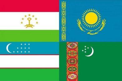 Türkistan Devlet Başkanlarından Kırgızistan'daki Olaylara Dâir Ortak Açıklama
