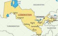 Özbekistan'da Yeni Korona Virüsü Yayılıyor